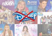 Disney Channel chiuso
