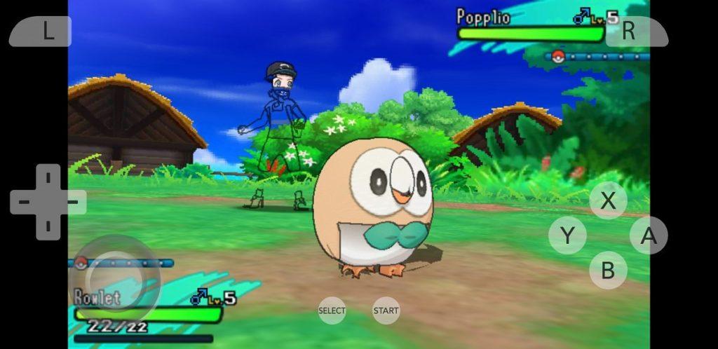 Emulatore Nintendo 3DS Android