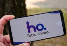 Ho Mobile VoLTE