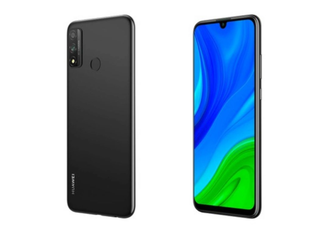 Miglior cover Huawei P Smart 2020