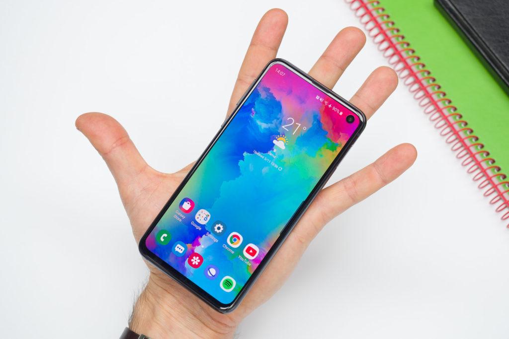 Miglior smartphone compatto 2020