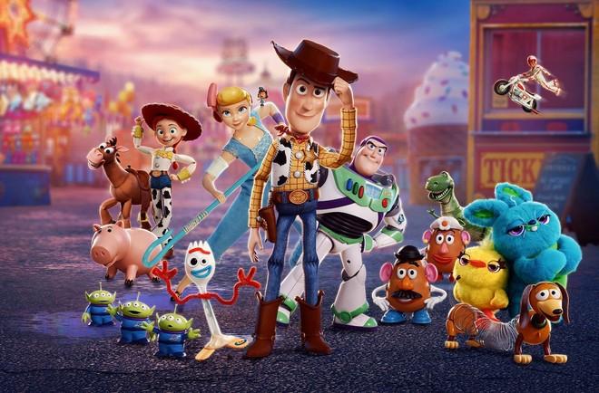 Nuove uscite Disney+