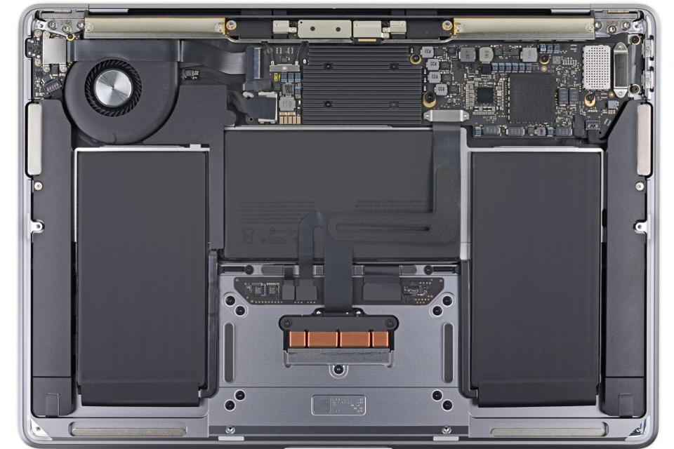 Problemi MacBook Air 2020