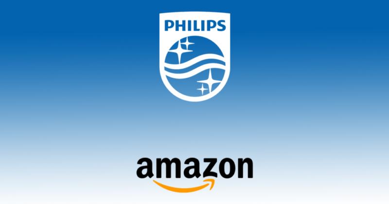 50 euro sconto Philips su Amazon
