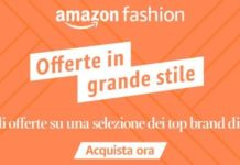 Amazon Fashion Week