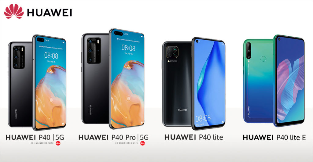 Diventare tester Huawei P40