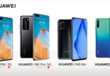 Diventare tester Huawei P40
