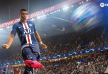 FIFA 21 uscita