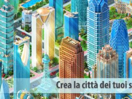Megapolis Trucchi, Hack, Mod