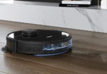 Robot aspirapolvere ECOVACS in offerta su Amazon