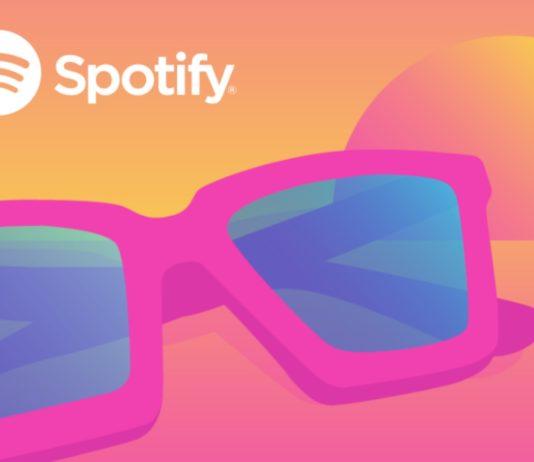 Spotify estate 2020
