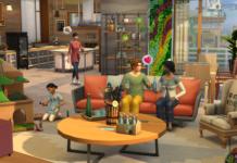 The Sims 4 Vita Ecologica crack