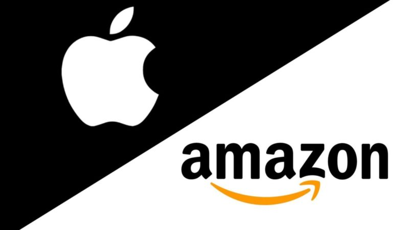 iPhone, MacBook e iPad in SUPER sconto su Amazon