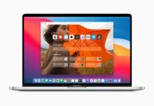 macOS Big Sur Ufficiale
