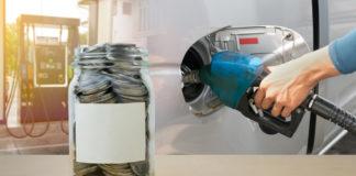 Come consumare meno benzina quando si viaggia in auto