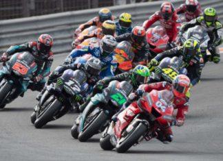 Dove vedere MotoGP in Diretta Gratis