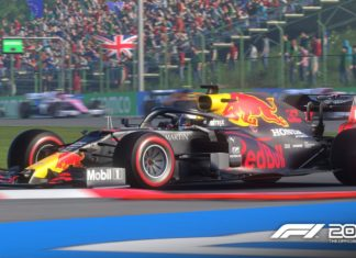 F1 2020 requisiti PC
