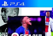 FIFA 21 arriva su Amazon al MIGLIOR PREZZO