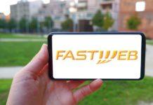 Fastweb Mobile su rete WindTre