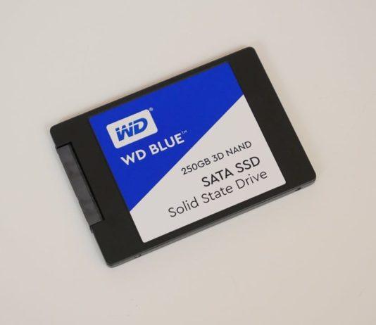 I MIGLIORI SSD del momento