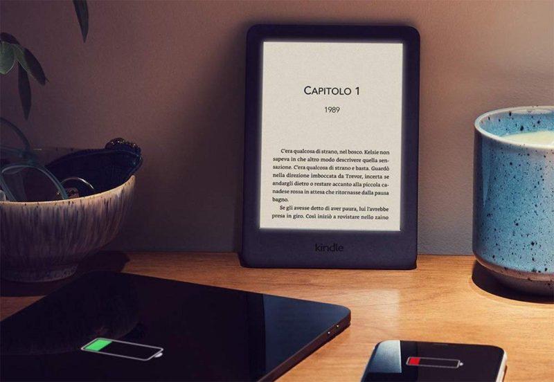 Offerta Kindle e Kindle Paperwhite