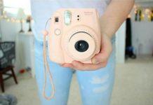 Polaroid Camera Week Amazon