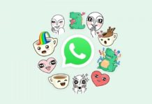 Sticker Animati WhatsApp