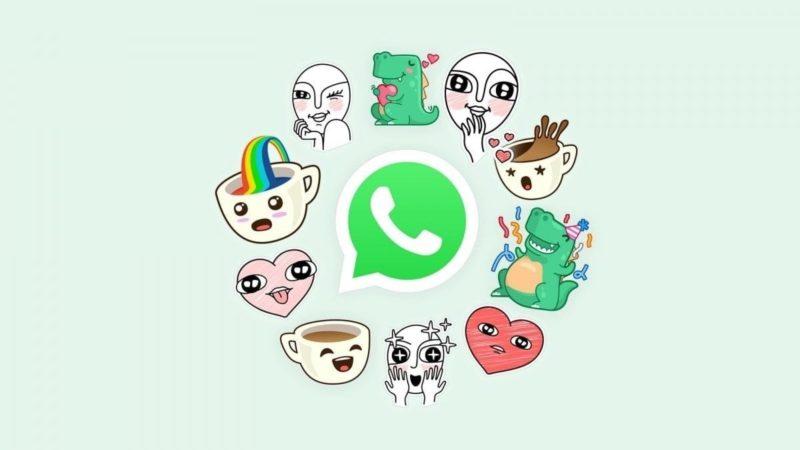 Sticker Animati WhatsApp