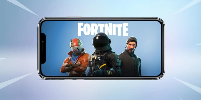 Come installare Fortnite su Android