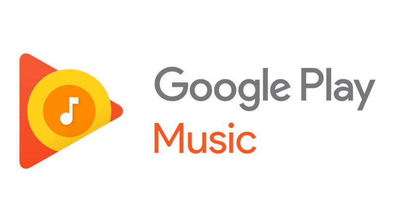 Google Play Music chiude