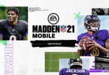Madden NFL 21 Mobile
