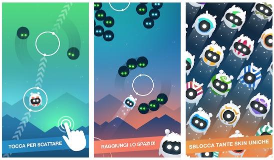 Orbia: Tocca e rilassati Trucchi Android | Soldi infiniti illimitati