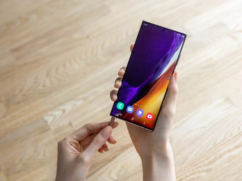 Samsung Galaxy Note 20 Ultra 2