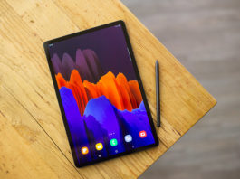 Samsung Galaxy Tab S7 ed S7+