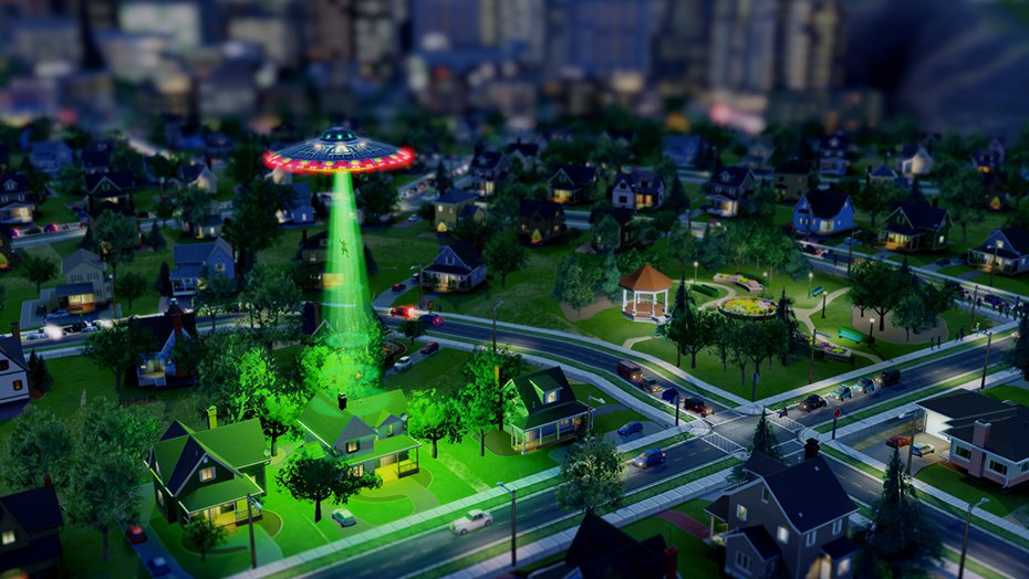 Trucchi SimCity Per PC Windows