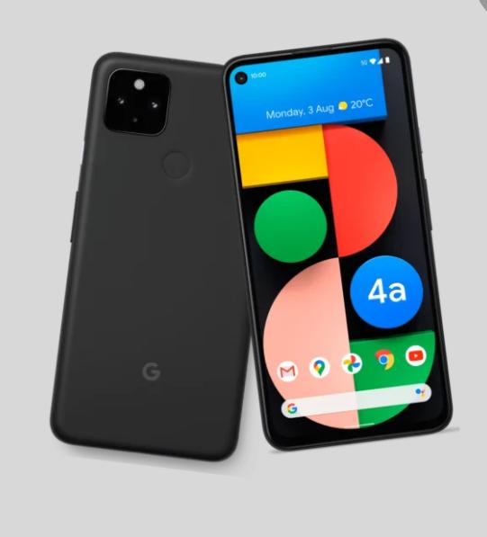 Pixel 4a 5G ufficiale | Scopri la SCHEDA TECNICA