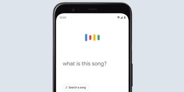 Riconoscere il Titolo di una Canzone Fischiando o Cantando con Google