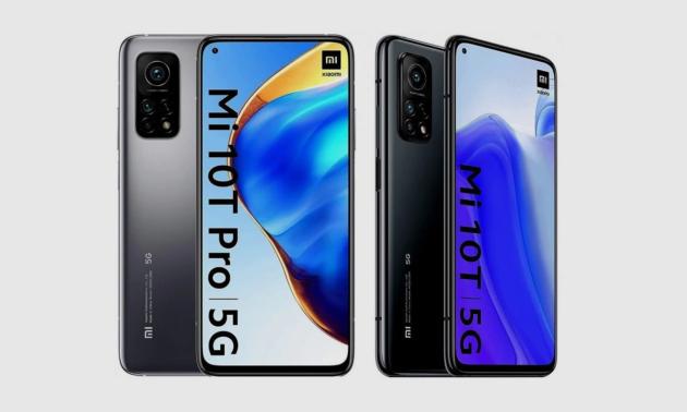 Xiaomi MI 10T 5G al prezzo MINIMO Storico su Amazon: 359 euro