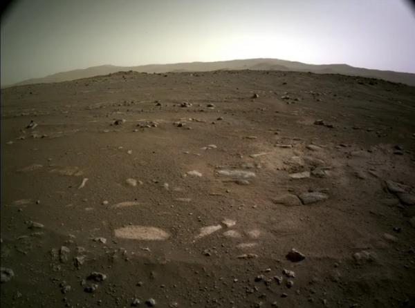 Perseverance: video e foto in alta definizione da Marte