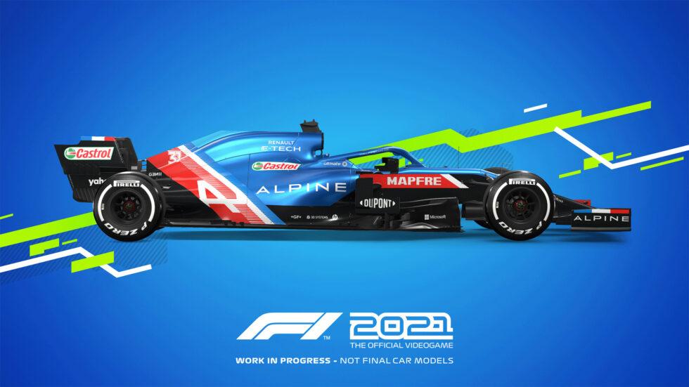 F1 2021 Requisiti PC Minimi E Consigliati: Scoprili QUI