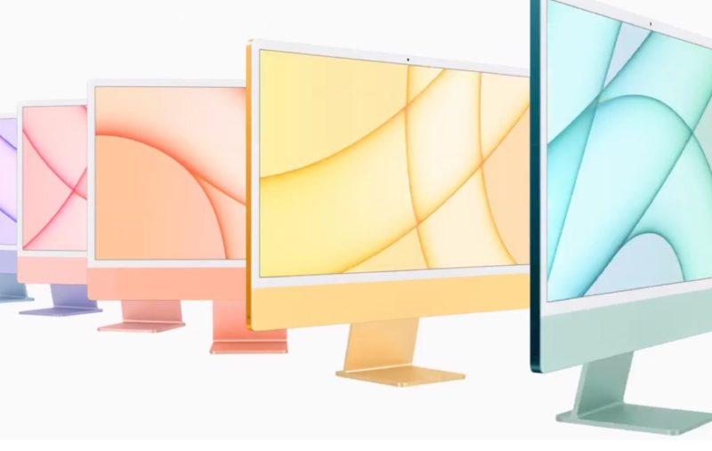 Apple presenta i NUOVI iMac M1: Caratteristiche, Prezzo, Disponibilità in Italia