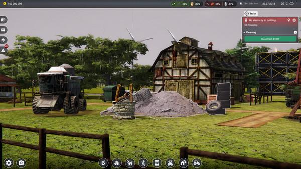 Farm Manager 2021 crack già disponibile per PC: DOVE SI TROVA