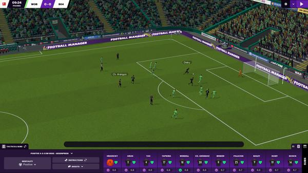 Football Manager 2021 crack disponibile per PC: DOVE SI TROVA