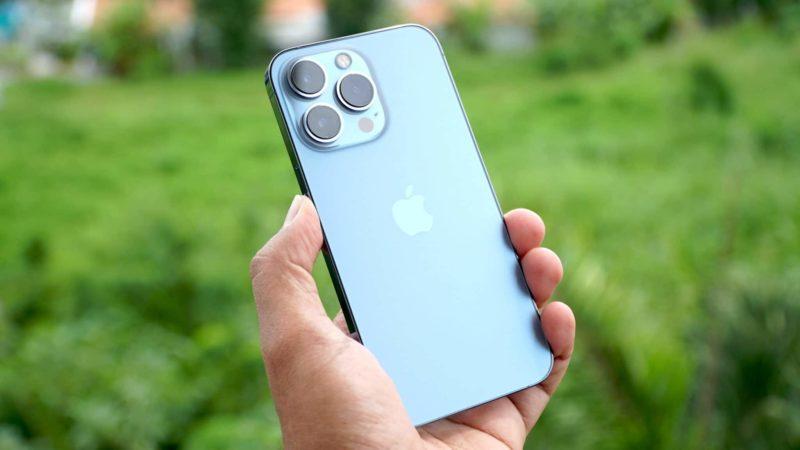 Schermo Rotto iPhone 13: se non lo ripara Apple, non funziona più Face ID